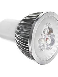Spot LED Blanc Froid GU10 3W 3 300 LM AC 85-265 V