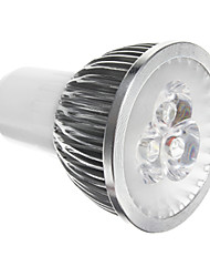 GU10 Spot LED 3 300 lm Blanc Froid AC 85-265 V