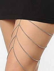 shixin® borla vintage cadeia corpo em liga de sexy (1 pc)