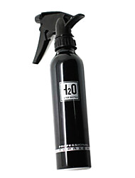 300 ML Aluminum Watering Can Spray Bottles Of Shampoo(Random Color)