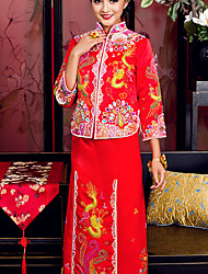 Feng gown L14023
