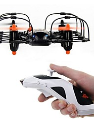 4CH 2.5G Force Gravity Induction Quadrocopter Multi-axis Helicopters