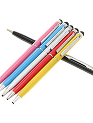 Tablet Stylus Touch Pen with Ball-point Pen for Samsung Galaxy Tab/Kindle Fire/Google Nexus7/Xoom(Assorted Color)