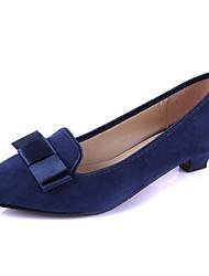 Women's Low Heel Comfort Pumps/Heel Shoes(More Colors)