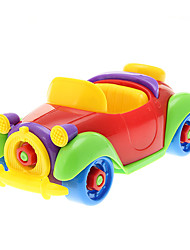 Enlightenment Car Toy for Children