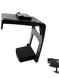 Portátil TV Mount Clip e tampa de Privacidade para Xbox Kinect One 2.0 - Preto