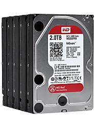 Orico SDK-20WR 2TB 3.5 pollici SATA3.0 HDD Hard Drive + Case (colore casuale)