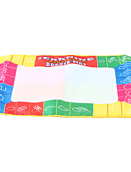 Magic Doodle Mat Water Painting Intelligence Development