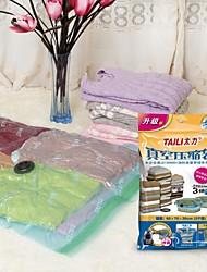 TAILIA ® Side Zipper Vacuum Compressed Bag 2 Pack