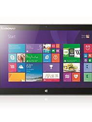 "Lenovo Miix2-10 10.1 ""Windows 8.1 Tablet PC (WiFi, GPS, Intel Z3740 Quad Core, RAM2GB + ROM64GB)"