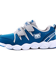 Niños Confort talón plano zapatos atléticos con zapatos de cinta mágica (más colores)