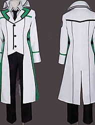 Inspired by The Irregular at Magic High School Mahesvara Cosplay Costumes