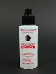 60ml prego Professional Crystal Powder acrílico solvente líquido
