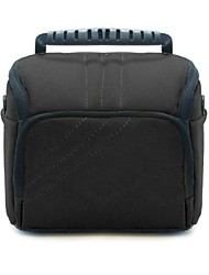Nylon Compact/Point and Shoot Camera Case Carrying Bag