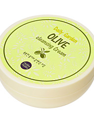 [Holika Holika] Daily Garden Olive Cleansing Cream 160ml