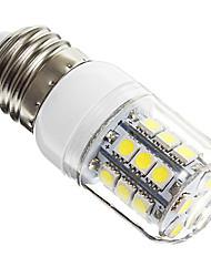 G9 / GU10 / E26/E27 3W 27 SMD 5050 170-210 LM Warm White / Cool White T LED Corn Lights AC 220-240 V