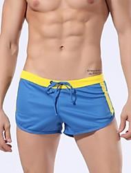 Men's Sexy  Underwear Breathable Boxers