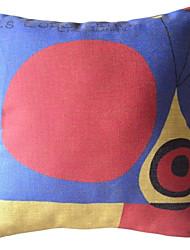Pitture famose opere Forty-Four Decorative copertura del cuscino
