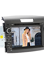 Android4.1,7inch Car DVD for CRV 2012-2013 with 3G WIFI Bluetooth,RDS,GPS,ATV,Ipod,1080P 8G Memory