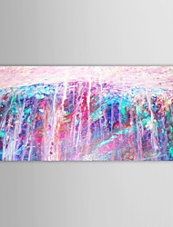 IARTS®Hand Painted Oil Painting Abstract    Coral Reef Ocean with Stretched Frame