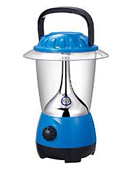 1.5W recarregável de 30 LED de luz branca 2-Mode Outdoor Camping Tent Luz Lantern (cor aleatória)
