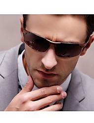 Vente chaude européenne et américaine de mode de bonne qualité pour hommes Lunettes de soleil polarisantes en plein air (couleurs assorties)