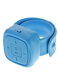 Co-crea TF Card Reader Mini Portable Watch Digital MP3 Player