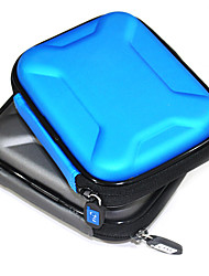 Western Digital Shock Resistant Protecive Case for 2.5 inch External Hard Drive(Random Color)