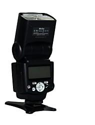 meike® mk431 тк 431 ТТЛ внезапное Speedlite для Canon EOS 7D 60D 550D 600D T2i T3i 430EX II