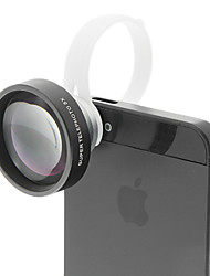 IB-T50 Super Telephoto 5X Detachable Lens for Mobile Phone and Digital Camera
