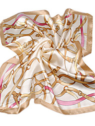 Women Satin Scarf , Cute/Party/Work/Casual