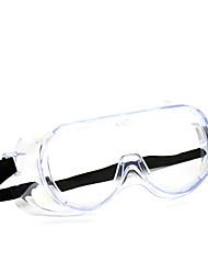 3M 1621 Diseñador Lab a prueba de polvo de protección y gafas de seguridad de protección