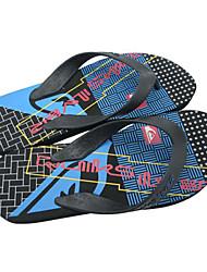 Quiksilver Men's Outdoor Sports Street Style Beach Flip Flops QL034