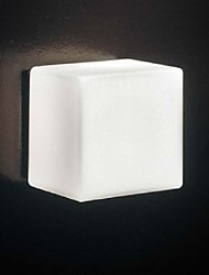 Mini Style/Bulb Included/LED Wall Sconces , Modern/Contemporary E26/E27 Metal
