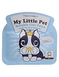 Tonymoly My Little Pet rides ligne Patch 5g