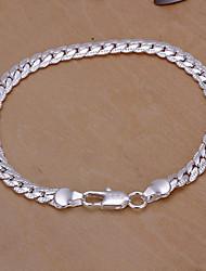 r&d bracelet argenté