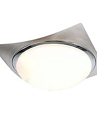 MAISHANG® Led Ceiling Lamps , 1 Light , Artistic Stainless Steel Plating MS-86236