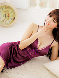 Women's Intimates & Sleepwear , Cotton Blend/Elastic/Lace/Polyester Casual Feeetmoi