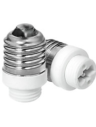 E27 à G9 Ampoules LED Socket Adapter