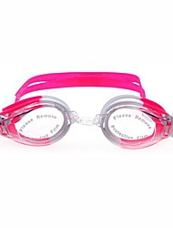 Swimming Goggles Unisex Anti-Fog / Anti-Wear / Waterproof / Adjustable Size Acrylic Acrylic Others Others