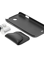 Samsung N9500 Cassa del telefono cellulare e 60 volte lente di ingrandimento nel set