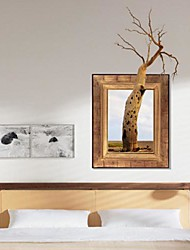 3D The Dead Trees Wall Stickers Wall Decals