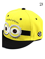 Unisex's Cute Baseball Hat