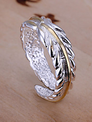 GGN Women Cute/Party/Casual Platinum Plated Other) ring