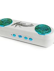 Co-création BT-P070 USB Enregistreur vocal numérique Lecteur Mp3 650Hr Dictaphone W / U disque de 8 Go