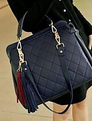 Women's Luxury Retro Handbag Tote Leather Hobo Shoulder Bag Messenger Bags