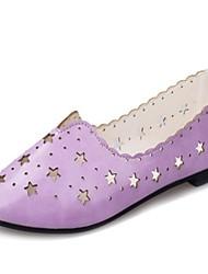 Talon plat Comfort Mocassins Chaussures pour femmes (plus de couleurs)