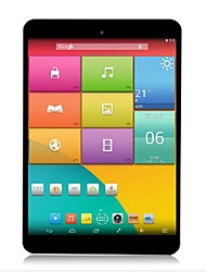 7,9 pouces mini3 ifive RK3188 Quad core 1.8GHz Android 4.2 Tablet PC 324PPI IPS 2048x1536 2GB/16GB double caméra 5.0MP