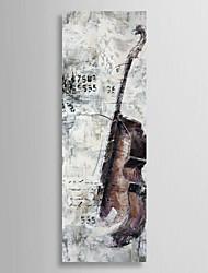 ручной росписью маслом натюрморт виолончель с натянутой кадра