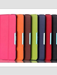 "Shy Bear™ Original Slim Smart Leather Cover Case for Miix2 Miix 2 8 8"" Inch Tablet"